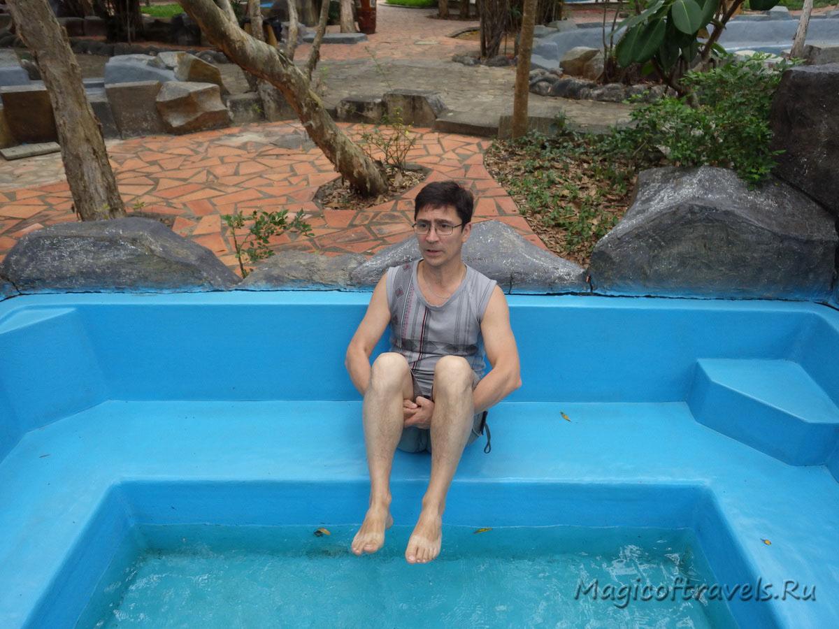 hot-spring 24